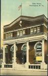 Elks' home, Huntington, W. Va., ca. 1915.