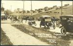 Billy Sunday tabernacle, Huntington, W. Va., 1914.