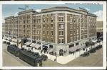 Frederick hotel, Huntington, W. Va., ca. 1930.