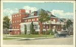 Guthrie hospital, Huntington, W. Va.