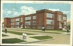 [Enslow] junior high school, Huntington, W. Va., 1922.