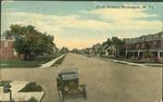 Sixth Ave., Huntington, W. Va., ca. 1914.
