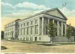 First Baptist church [sic], [Huntington, W. Va.], ca. 1915.