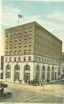 Hotel Farr, [Huntington, W. Va.], ca. 1915.