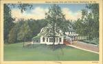 Guyan country club and golf course, Huntington, W. Va., ca. 1946.