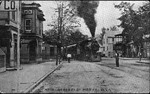 Main street, St. Marys, W. Va., 1911.