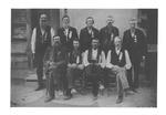 [G. A. R. reunion, Dickson, Wayne Co., W. Va.] -- [1900].