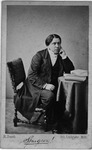 Charles H. Spurgeon by Richard Smith