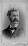 Duncan Jerome, Cincinnatti, 1881
