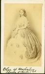 Olga Nikolaevna of Russia, Queen Olga of Württemberg, 1866