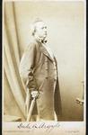 George Campbell, 8th Duke of Argyle, ca. 1865