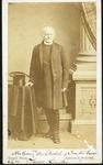 Charles Thomas Longely, Archibishop of Canterbury, 1862-1868