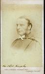 Rev. Charles Kingsley, English clergyman