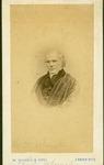 Rev. Dr. William Whewell, master of Trinity College, Cambridge, England