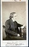 Richard Chenevix Trench, Archibishop of Dublin,