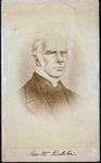 Rev. John Keble, Oxford, England. ca. 1860's