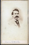 Civil War general, ca. 1860's