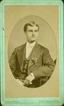 Unidentified male, 1875
