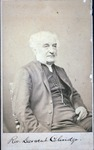 Rev. Derwent Coleridge, ca. 1860's