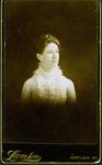 Miss Charlotte Bullins, Newton, Mass., ca. 1870's