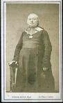 Unidentified Frendh clergyman