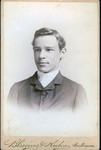 Mr. J. E. Gammer, Sept. 8, 1884