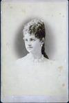 """Mamie,"" 1878"