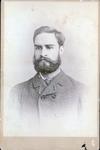Unidentified male, ca. 1880's