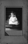 James Frederick Midkiff, age 18 months, 1916