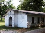 Greasy Ridge Baptist Church, Wayne County, W.Va.