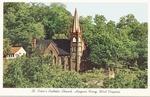 St. Peter's Catholic Church, Harpers Ferry, W.Va.