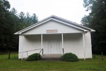 Bethel United Baptist Church, Wayne County, W.Va.