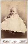 Edna Adams, age 6 months