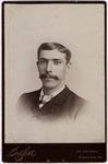 George Battell, Kansas City, July 1,1884