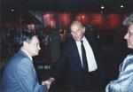 Marvin Stone and Boris Schcherbakov at Memphis, Tenn.