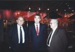 Marvin Stone, Vyacheslav Melnik, & Oleg Kozhevnikov