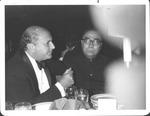 Marvin Stone with Ambassador Chai (Zemin) of China