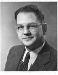 Autographed photo of Maurice G. Burnside, Congressman from WVa 1955-1957