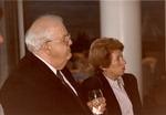 Matthew Reese and wife Martha