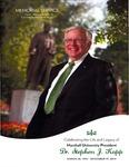 Dr. Stephen Kopp Memorial