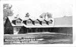 Washington-Carver 4-H Camp, Clifftop, W.Va., 1943