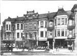 Hotel Berry, Athens, Ohio, ca. 1910