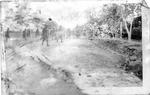 U.S. troops at Camp Stotsenburg,, Phillipines Islands, ca. 1918