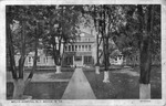 Welch Hospital No. 1, Welch, W.Va., ca. 1920's