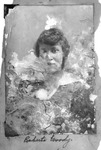 Roberta Woody, early 1900's