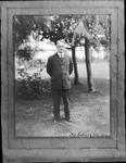 Dwight W. Morrow when Ambassador to Mexico 1927-30
