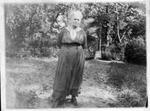 Clara Morrow, ca. 1920's