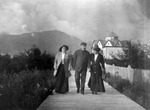 Hattie Morrow, Jay Morrow, Hilda W. Morrow
