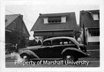 1937 Hudson Automobile by Marshall University