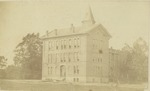 [State normal school, Marshall college, W Va]
